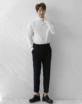 [B.S]띠어리핫찌폴라니트 ( 모델 M 사이즈 착용 )